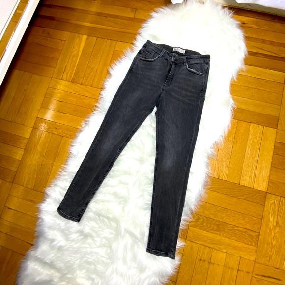 Skinny Zara women jeans